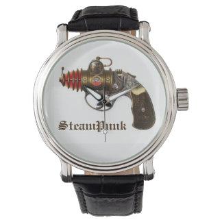 Reloj: SteamPunk Relojes De Pulsera