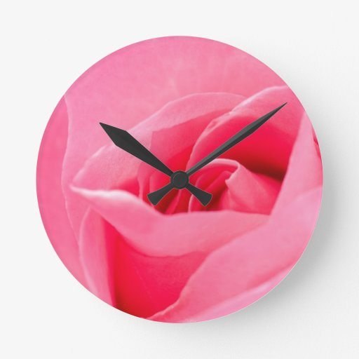 Reloj subió floreciente