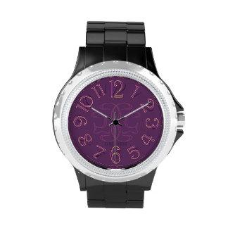 Reloj surrealista II de Nouveau