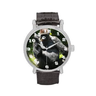 Reloj TONTO del GORILA