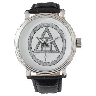 Reloj triple del Tau