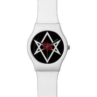 Reloj Unicursal de Thelema
