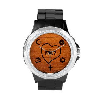 Reloj - unidad