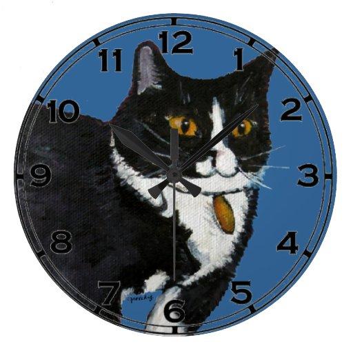 Reloj valiente