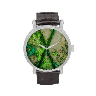 reloj viejo de la pared