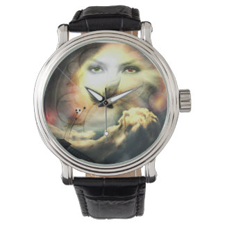 Reloj vintage:  Universal fair / Promodecor