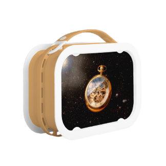 Relojero - tiempo de espacio