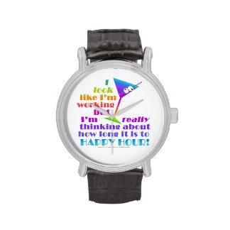 Relojes clasificados - cuánto tiempo a la hora fel