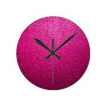 Relojes coloridos