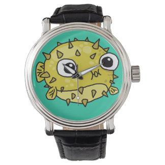 Relojes de Jack Merpuff
