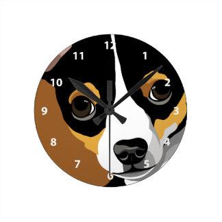 Relojes de la chihuahua