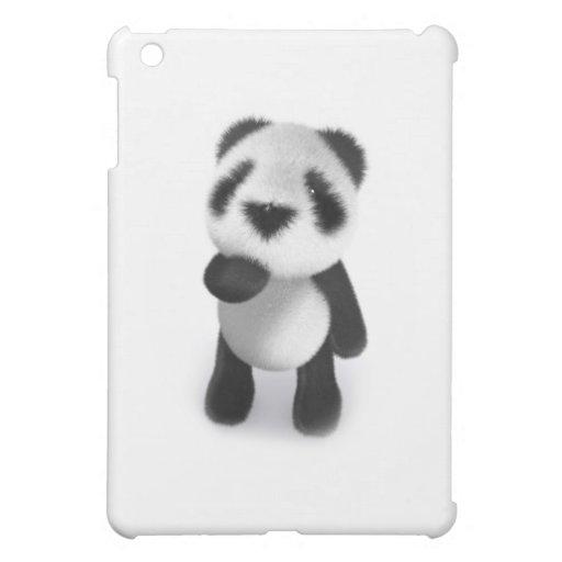 relojes de la panda del bebé 3d