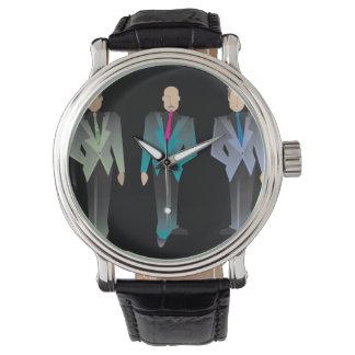 Relojes de los caballeros solamente