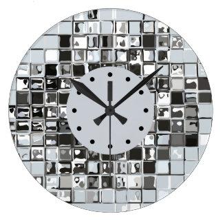 Relojes de pared del arte moderno
