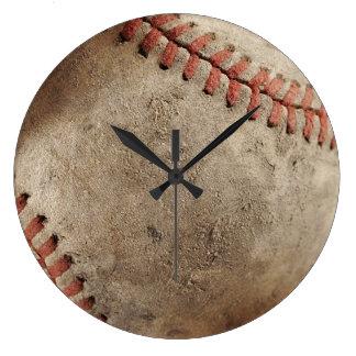 Relojes de pared del béisbol