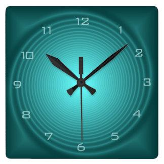 Relojes de pared modelados Design iluminados esme