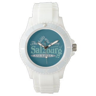 Relojes de Salzburg