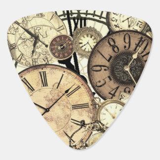 Relojes de Steampunk Plectro