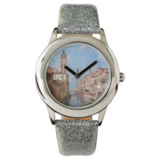 Relojes de Venecia de Unterberger