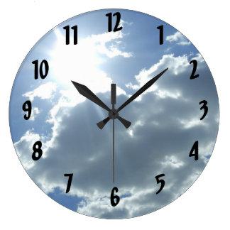 Relojes del cielo del cielo