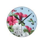 Relojes del colibrí