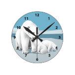 Relojes del oso polar