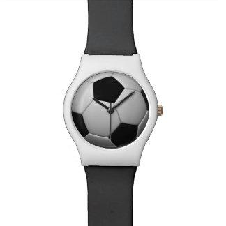 Relojes del personalizable del fútbol/del fútbol
