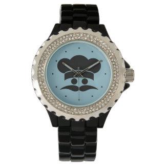 Relojes del personalizado del COCINERO