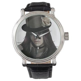 Relojes elegantes del estilo del vintage