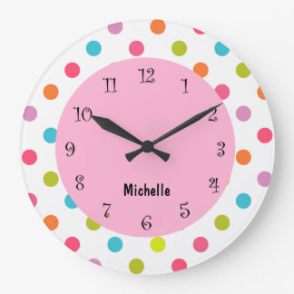 Relojes femeninos rosados