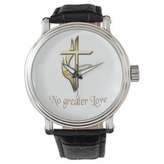 Relojes para hombre del cristiano