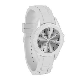 Relojes para mujer personalizados, relojes del bal