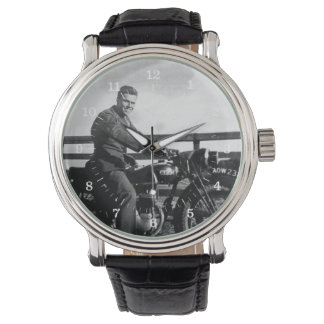 Relojes personalizados de la foto