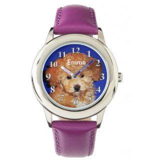 Relojes personalizados para los chicas, SU FOTO,