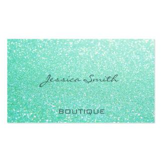 Reluciente elegante atractivo profesional plantillas de tarjeta de negocio
