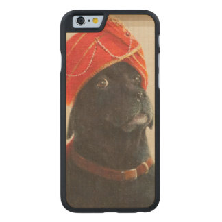 Reluctant Maharaja 2010 Carved Maple iPhone 6 Slim Case