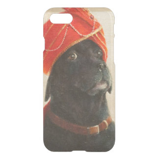 Reluctant Maharaja 2010 iPhone 8/7 Case