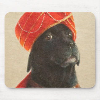 Reluctant Maharaja 2010 Mouse Pad