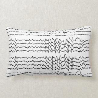 REM Sleep Wave Pillow