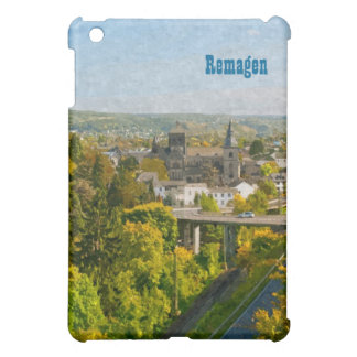 Remagen Cover For The iPad Mini