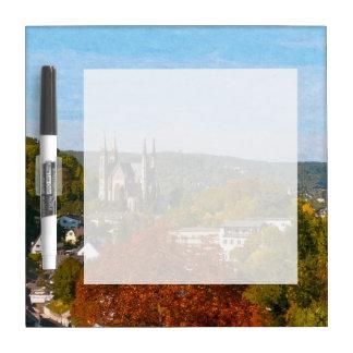 Remagen Dry Erase Board