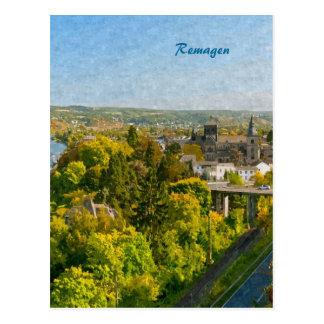 Remagen Post Card