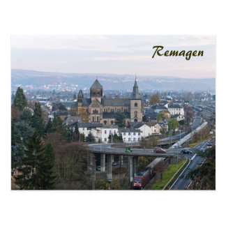 Remagen Postcard