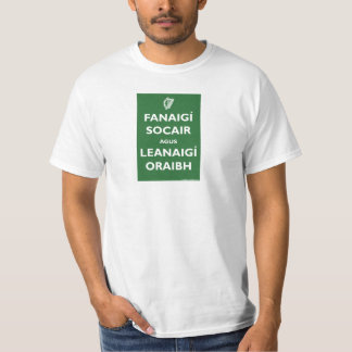 Remain Calm...it's a T Shirt! T-Shirt