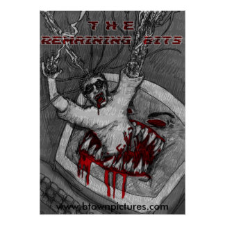 Remaining Bits Movie Poster