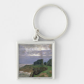 Remains of Bygone Days, Twilight, Finland, 1897 Key Chains