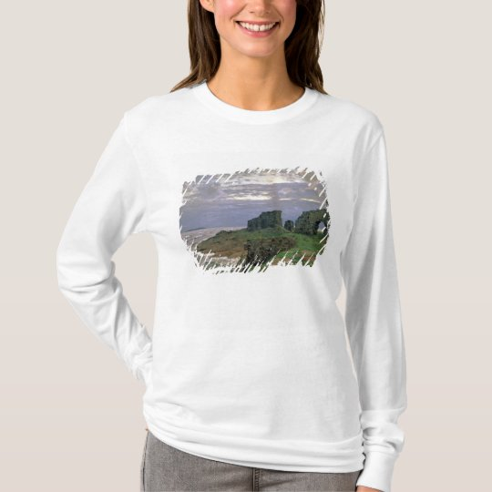 Remains of Bygone Days, Twilight, Finland, 1897 T-Shirt