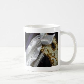 Remains of Carnival Coffee Mug