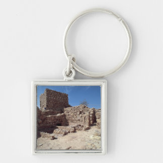 Remains of the fortress palace keychains