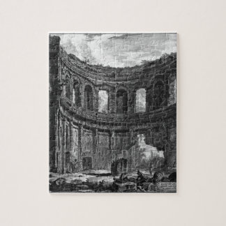 Remains of the Temple of Apollo said in Hadrian`s Jigsaw Puzzle